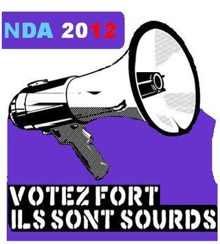 Votez FORT